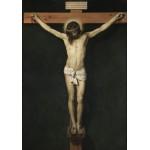 Grafika-00344 Diego Vélasquez : La Crucifixion, 1632