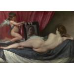 Grafika-00347 Diego Vélasquez : Vénus à son Miroir, 1650