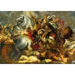 Grafika-00354 Peter Rubens : Sieg und Tod des Konsuls Decius Mus in der Schlacht, 1617