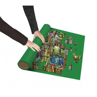 Grafika-00532 Tapis de Puzzles - 300 à 1000 Pièces