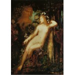 Grafika-00538 Gustave Moreau : Galatée, 1880