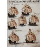 Grafika-00541 Armada portugaise, 1565