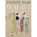 Grafika-00604 Couverture du Magazine Vanity Fair , 1914