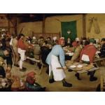 Grafika-00626 Brueghel - Noce paysanne, 1567-1568