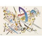 Grafika-00635 Wassily Kandinsky : Sans Titre, 1922