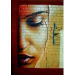 Grafika-00655 African Face