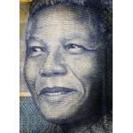 Grafika-00656 Nelson Mandela
