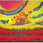 Grafika-00670 Anne Poiré & Patrick Guallino - Tendre est le Jour