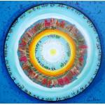 Grafika-00676 Anne Poiré & Patrick Guallino - Mandala du bonheur