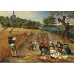Grafika-00684 Brueghel Pieter, le Jeune : L'été