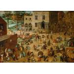 Grafika-00708 Brueghel Pieter : Les Jeux d'enfants, 1560
