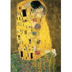 Grafika-00721 Klimt Gustav : Le Baiser, 1907-1908