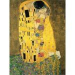 Grafika-00723 Klimt Gustav : Le Baiser, 1907-1908