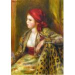 Grafika-00749 Renoir Auguste : Odalisque, 1895