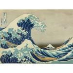 Grafika-00757 Katsushika Hokusai : La Grande Vague de Kanagawa, 1826-1833