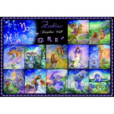 Grafika-00808 Signes du Zodiaque
