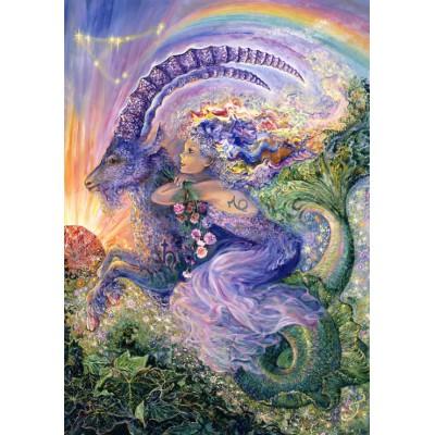 Grafika-00817 Signe du Zodiaque - Capricorne