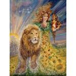 Grafika-00820 Signe du Zodiaque - Lion