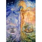 Grafika-00823 Signe du Zodiaque - Balance