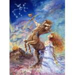 Grafika-00824 Signe du Zodiaque - Sagittaire