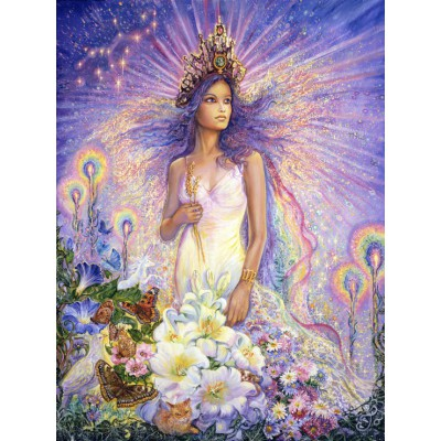 Grafika-00830 Signe du Zodiaque - Vierge
