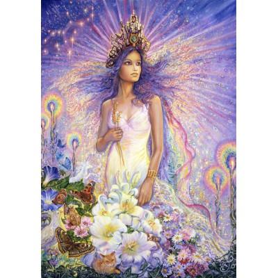 Grafika-00831 Signe du Zodiaque - Vierge