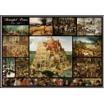 Grafika-00834 Collage - Brueghel l'Ancien
