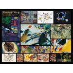 Grafika-00843 Vassily Kandinsky - Collage
