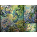 Grafika-00869 Collage Josephine Wall