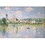 Grafika-00881 Claude Monet: Vétheuil en été, 1880