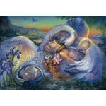 Grafika-00911 Leda and the Swan