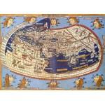 Grafika-00919 Claudius Ptolemy: Carte du Monde, 1482