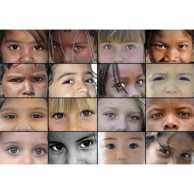 Grafika-00932 SOS MEDITERRANEE - Regards d'Enfants du Monde