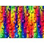 Grafika-00933 Bulles Multicolores