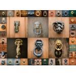 Grafika-00938 Collage - Poignées de Portes