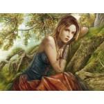 Grafika-00957 The Storyteller