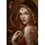 Grafika-00988 Red Path of Eternity