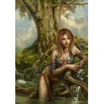 Grafika-01034 Fountain of Oblivion