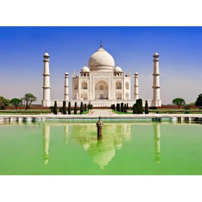 Grafika-01066 Taj Mahal