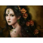 Grafika-01099 Golden Rose