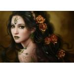 Grafika-01100 Golden Rose