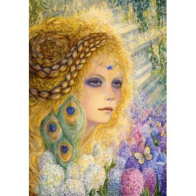 Grafika-01110 Hyacinth