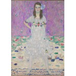 Grafika-01117 Gustav Klimt : Mäda Primavesi, 1912