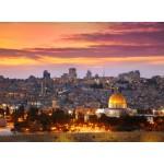 Grafika-01182 Jérusalem