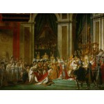 Grafika-01195 Jacques-Louis David: Le Sacre de l'Empereur Napoléon 1er, 1805-1807