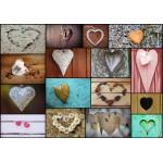 Grafika-01221 Collage - Love