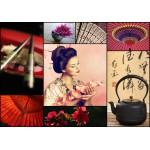Grafika-01224 Collage - Japon