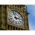 Grafika-01234 Big Ben, Londres