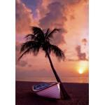 Grafika-01265 Coucher de Soleil au Paradis