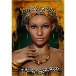 Grafika-01302 Femme Africaine